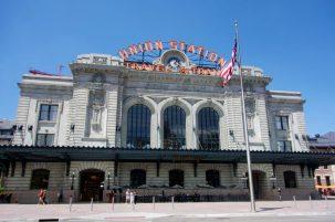 Union Station, Denver Colorado | Intentional Travelers