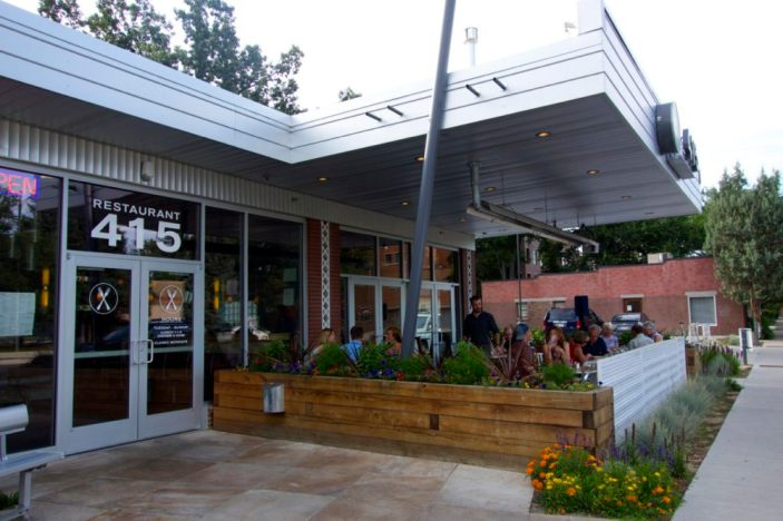 Restaurant 415, Fort Collins, Colorado | Intentional Travelers