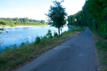 Minto-Brown Island Park, Routes to Walk or Run in Salem, Oregon | Intentional Travelers