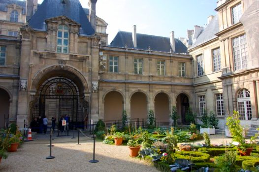 Carnavalet Paris History Museum | A Budget Itinerary for Paris, France | Intentional Travelers