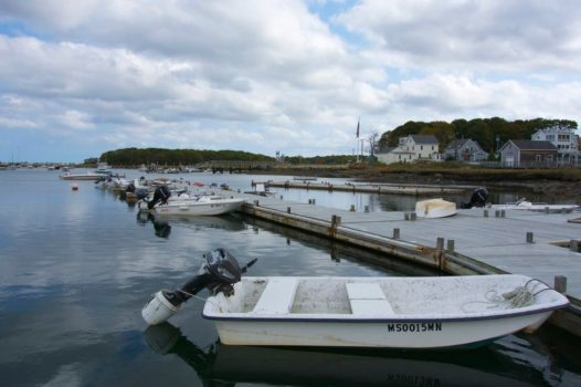 Visiting Cohasset (and Boston) | Intentional Travelers