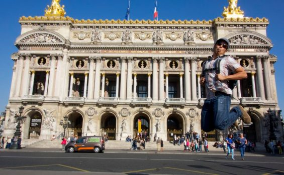 l'Opera Garnier | A Budget Itinerary for Paris, France | Intentional Travelers