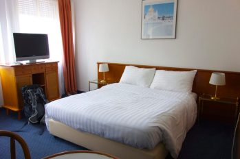 Hotel Sagitta, Tips for Visiting Geneva, Switzerland | Intentional Travelers
