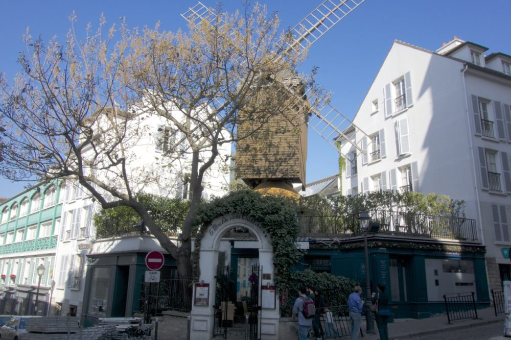 Montmartre, Orsay, and the Impressionists Walking Tour, Paris, France | Intentional Travelers