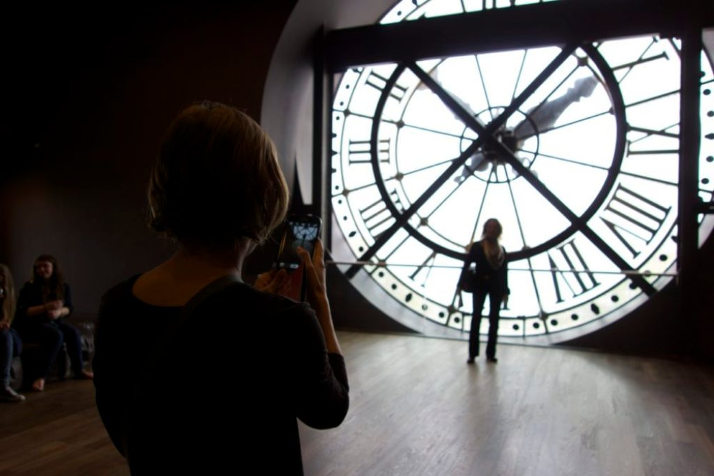 Montmartre, Orsay, and the Impressionists Walking Tour, Paris, France   Intentional Travelers