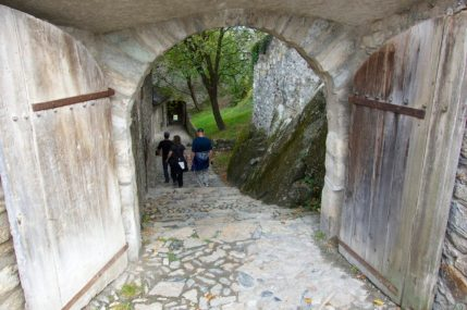 Sion, Switzerland | Intentional Travelers