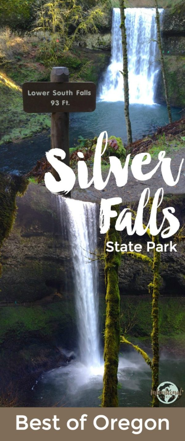 Explore one of Oregon's most beautiful State Parks with 10+ waterfalls, hiking trails, and more | Intentional Travelers