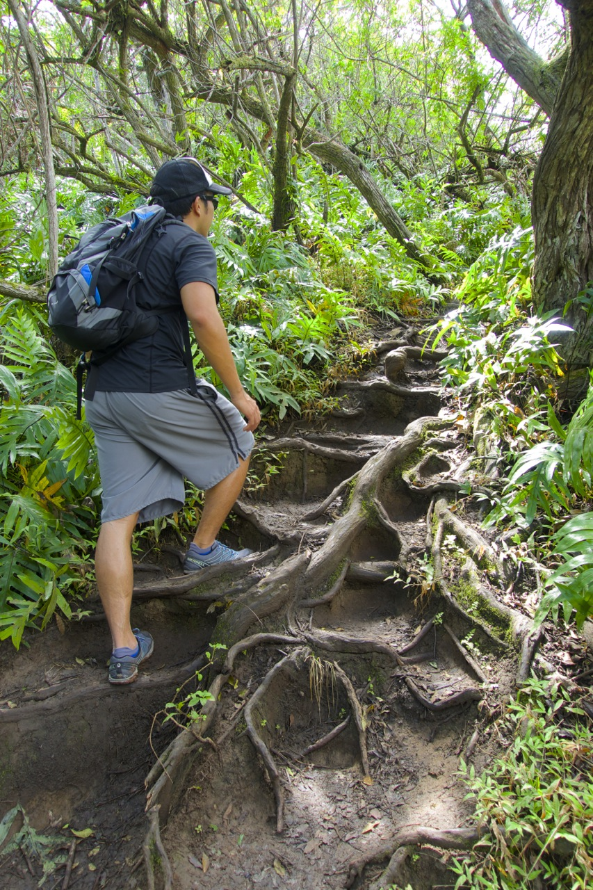 Olomana Hike - Oahu, Hawaii | Intentional Travelers