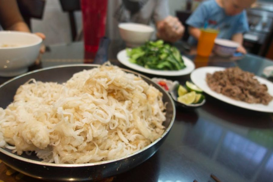 Phở-nomenal: The Many Types of Phở in Hanoi, Vietnam   Intentional Travelers