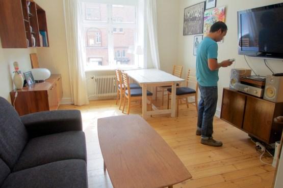 Copenhagen Airbnb - 1