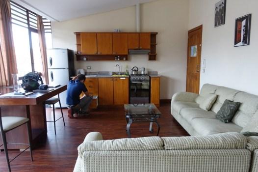 Cuenca Airbnb