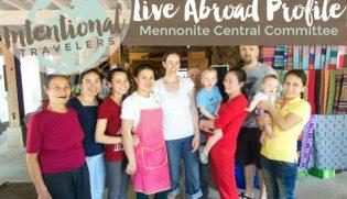 Volunteer Abroad Profile: Jesuit Volunteer Corps
