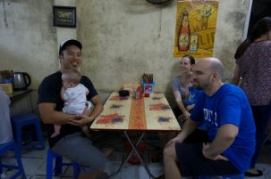 Volunteer Abroad Profile: MCC Mennonite Central Committee, Vietnam   Intentional Travelers