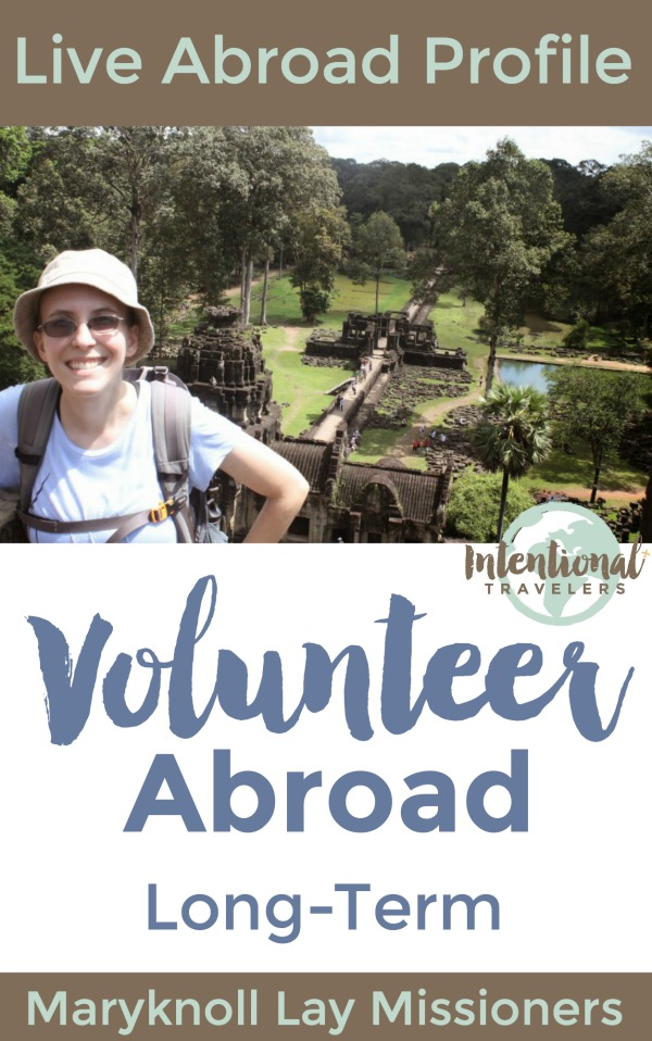 Do meaningful work abroad, volunteering in Southeast Asia for 4+ years | Intentional Travelers