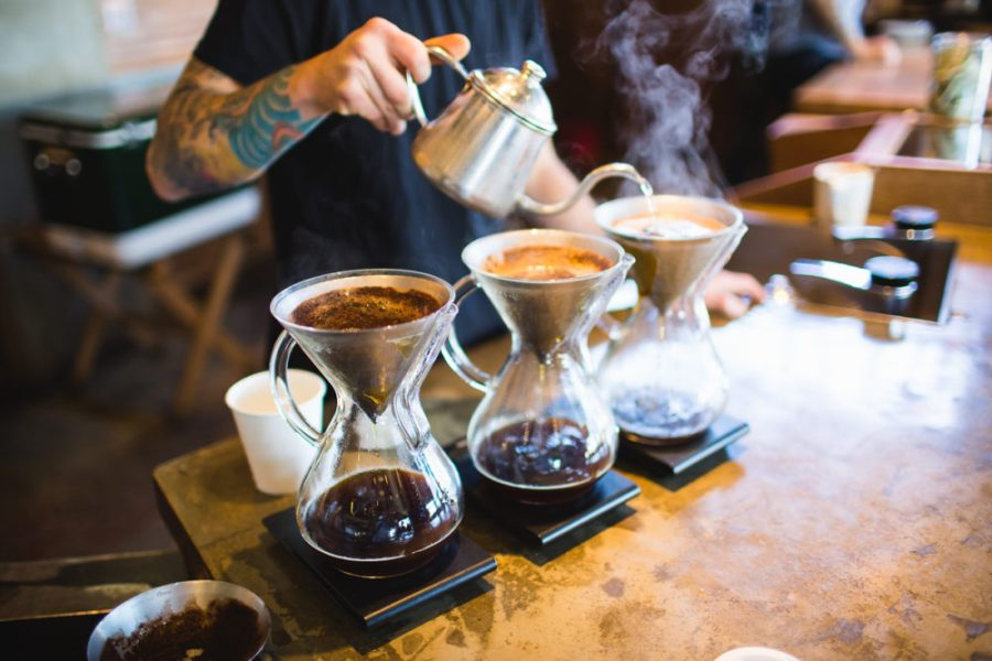 Coava Coffee | A Photographer's Tour of Portland | Kapono Photoworks via Intentional Travelers