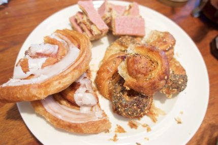 Food in Denmark | Cool Things We Learned About Copenhagen and Denmark