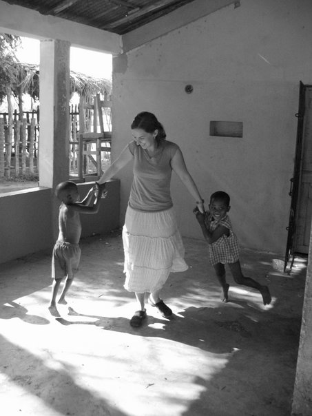 Dominican Republic mission trip