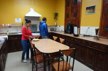 Yanapuma Spanish Language School in Cuenca, Ecuador   Intentional Travelers