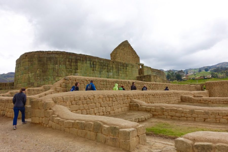 Visiting Ingapirca Ruins from Cuenca, Ecuador | Intentional Travelers