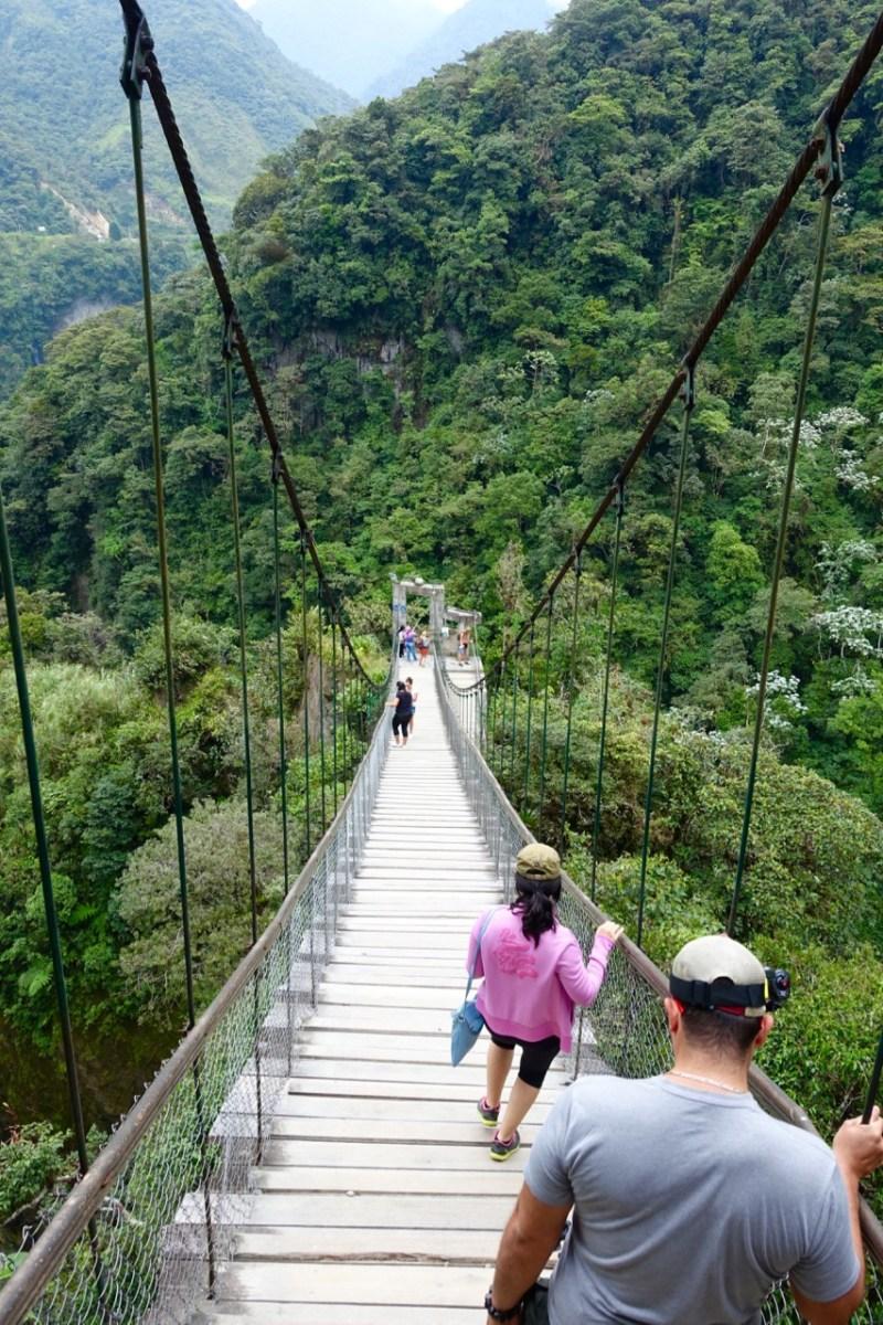 Eles En Baños Ecuador | What To See And Do In Banos Ecuador Intentional Travelers