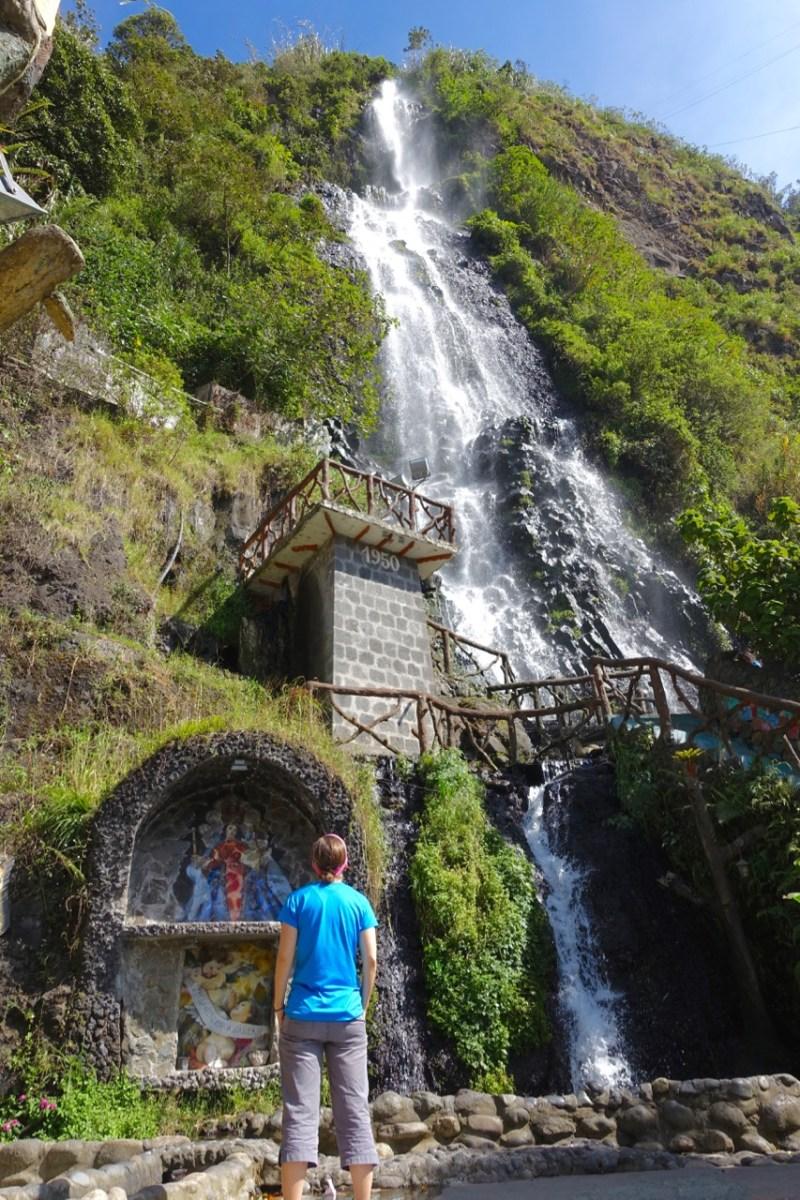 Baños Ecuador | What To See And Do In Banos Ecuador Intentional Travelers