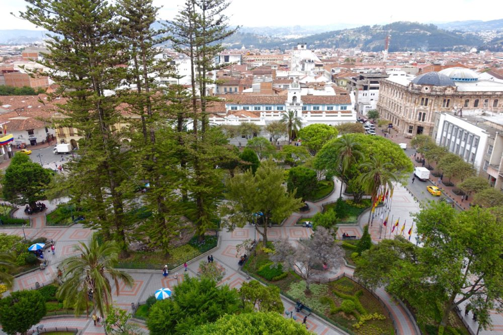 What to See and Do in Cuenca, Ecuador (Plus Walking Tour Map)   Intentional Travelers