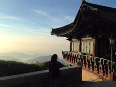 Namhae Temple