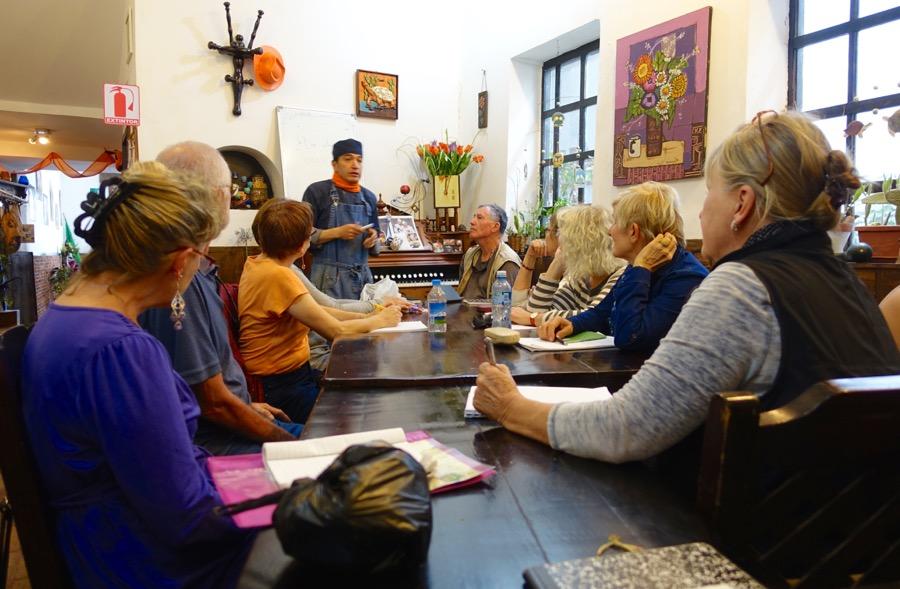 Where to Practice Spanish in Cuenca, Ecuador