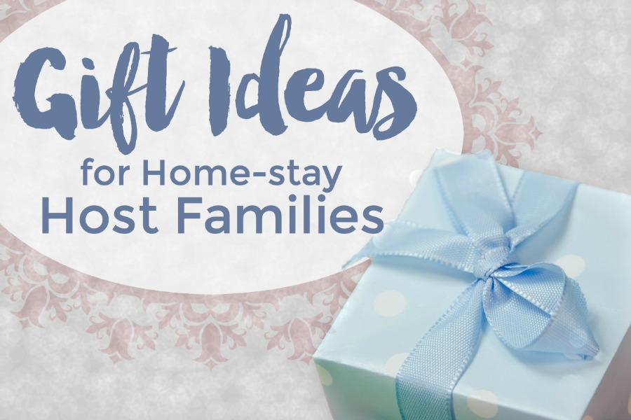 Gift Ideas for Home-stay Host Families | Intentional Travelers