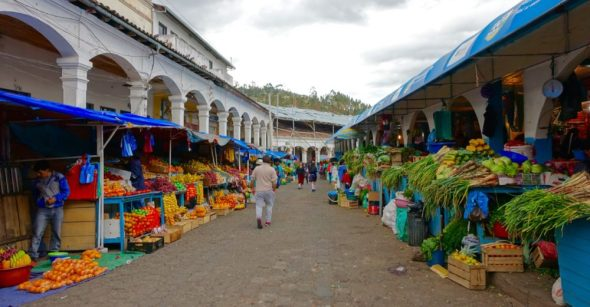 Otavalo and San Antonio de Ibarra, Ecuador | Intentional Travelers