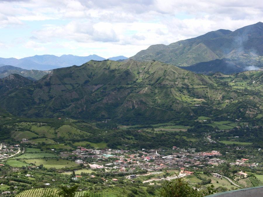 Vilcabamba