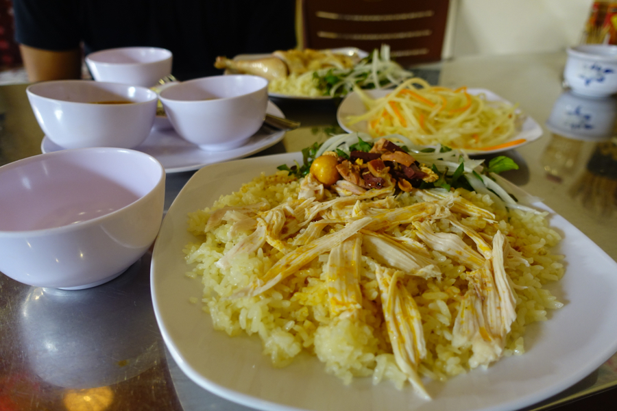 Long Com Ga - What to See, Do, and Eat in Hoi An, Vietnam on a Budget | Intentional Travelers