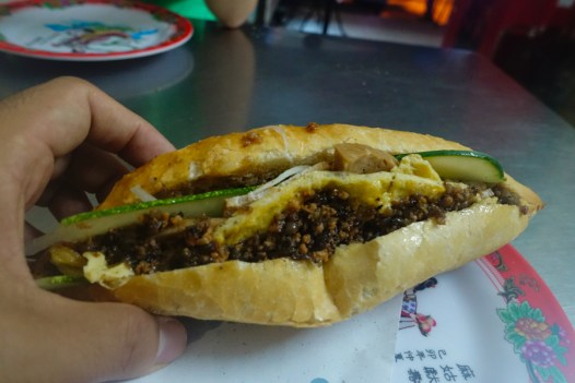Banh Mi Queen - What to See, Do, and Eat in Hoi An, Vietnam on a Budget | Intentional Travelers