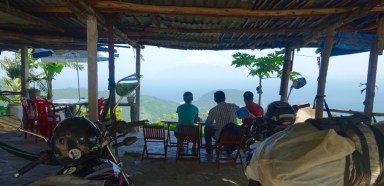 View Bar/Cafe