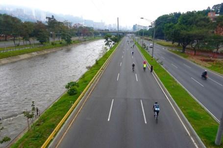 Medellin-Ciclovia - 1