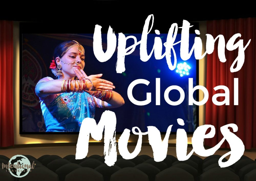 Feel-good, cross-cultural movies to explore the globe from home