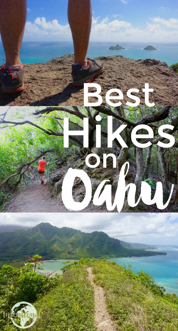 Guide to hiking on Oahu, Hawaii - best hikes and tips for visitors | Intentional Travelers