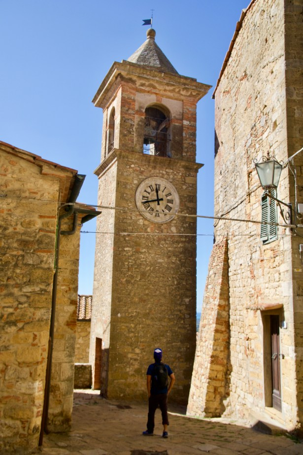 Do it yourself self-guided tour of Tuscany's Etruscan Coast for independent travel | Intentional Travelers