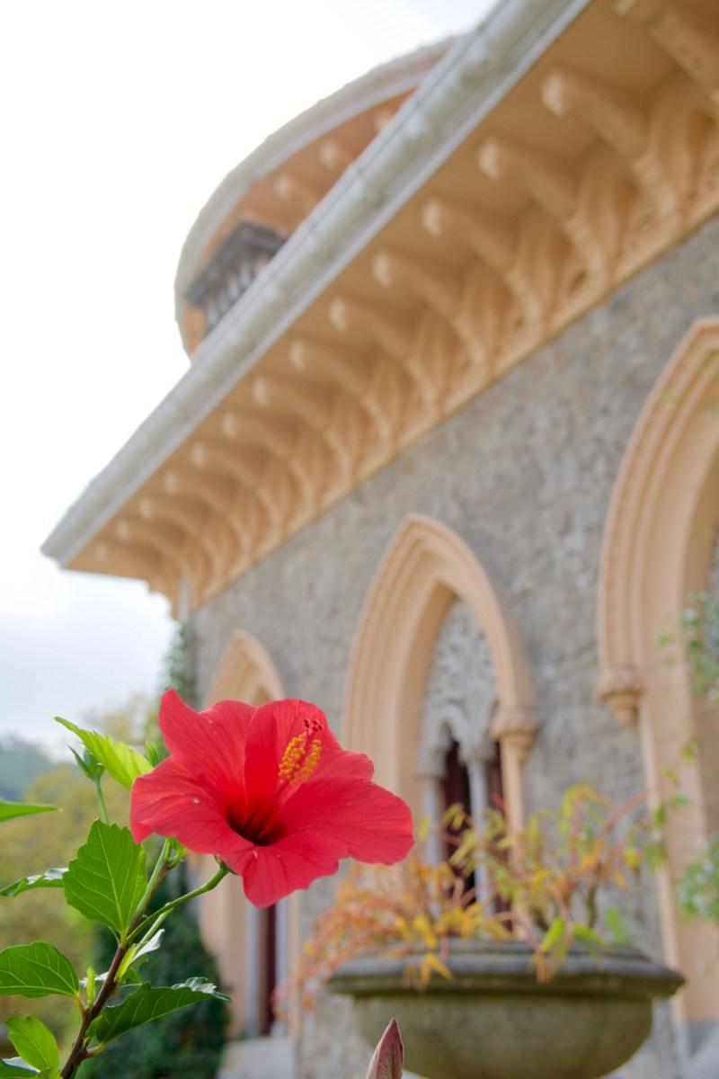Monserrate Palace, We Hate Tourism Tour Review: Lisbon Sintra Cascais | Intentional Travelers