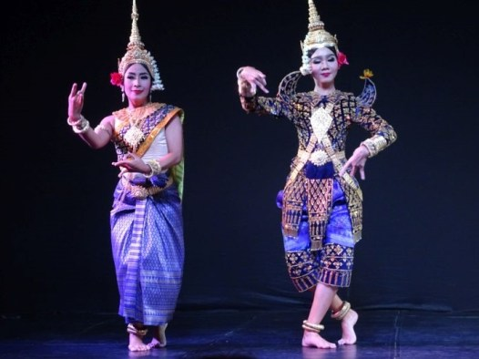 Off the beaten path things to do in Phnom Penh Cambodia: Living Arts