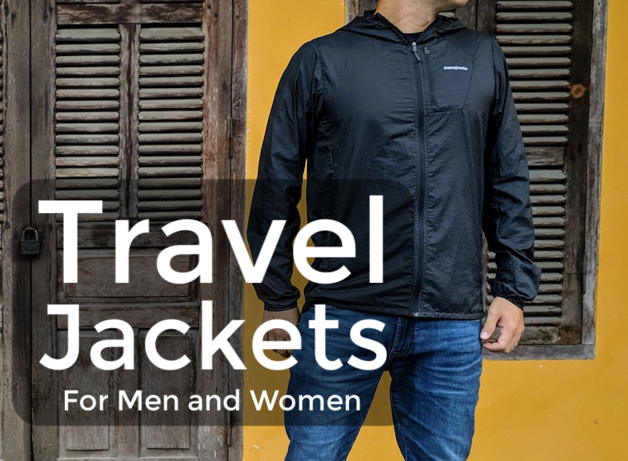 99c504c5c 25 Apr Best Lightweight Jackets for Travel (For Men and Women)