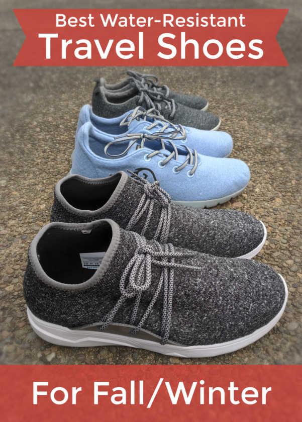 reasonable price new images of meet Best Wool Travel Shoe for Walking (Allbirds vs Giesswein vs ...