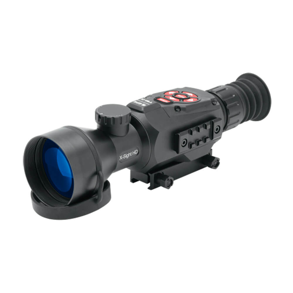 X-Sight 2 HD