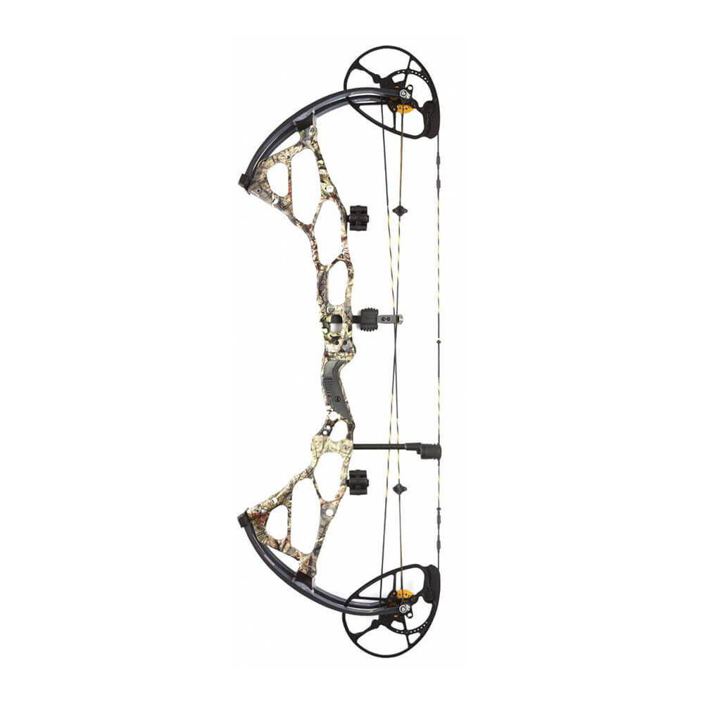 Лук блочный Bowtech BT-X 31 Breakup Country