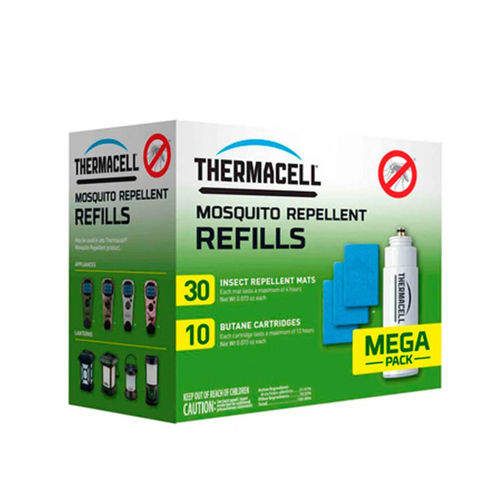 Набор запасной ThermaCELL Mega Refill MR R10