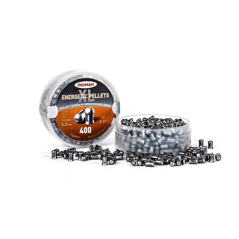 Energetic pellets XL, 0,85