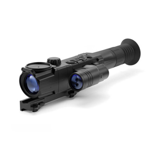 Pulsar Digisight Ultra N455