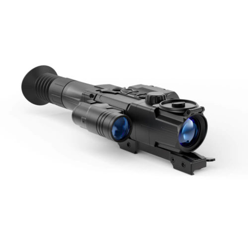 Pulsar Digisight Ultra N455 LRF