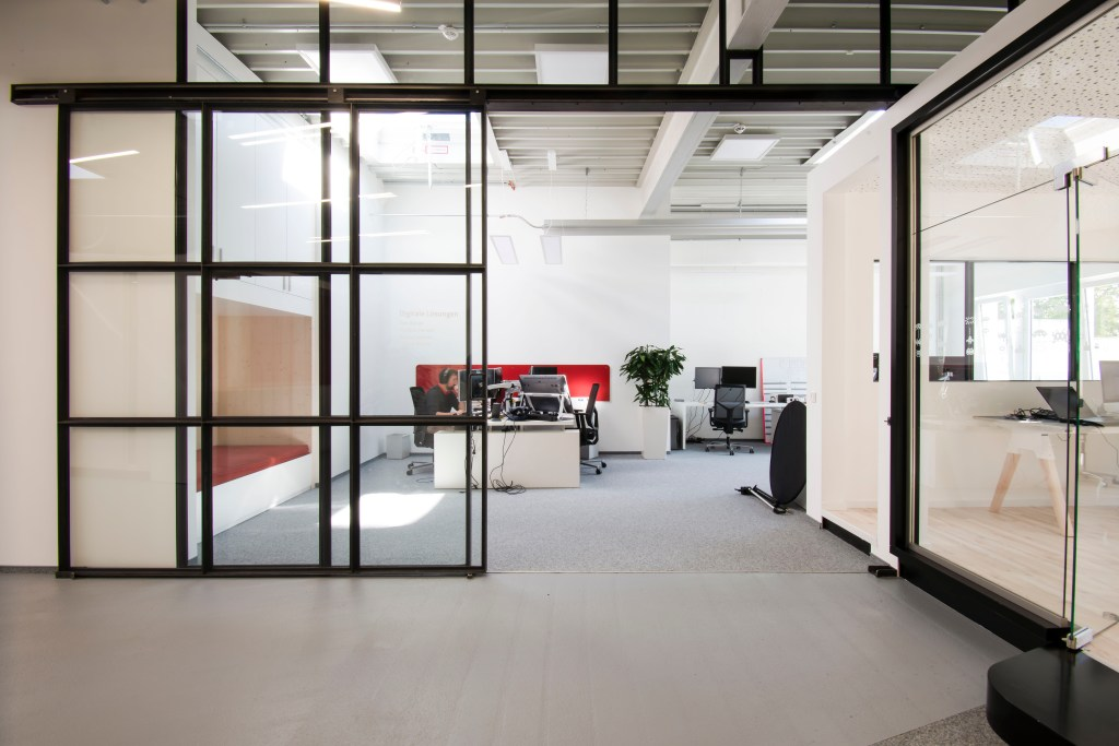 Office Home statt Kome Office | Inter-raum | Interior Design | Office Design