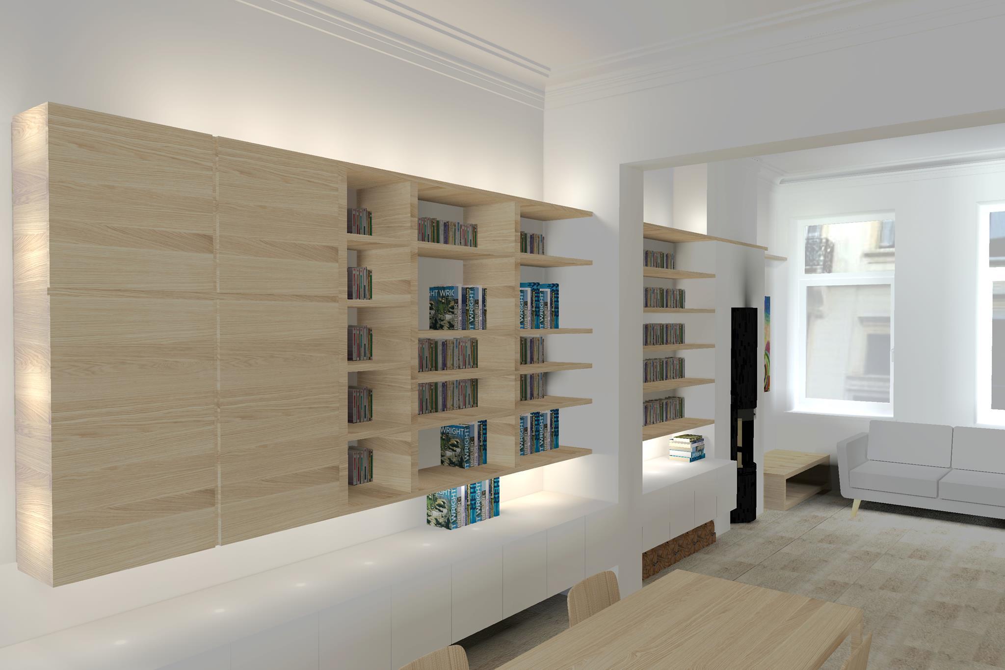 inter3 architectes bruxelles
